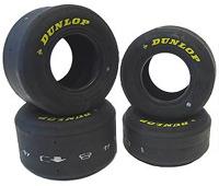 Dunlop SL3