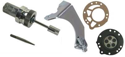 Tillotson accessories